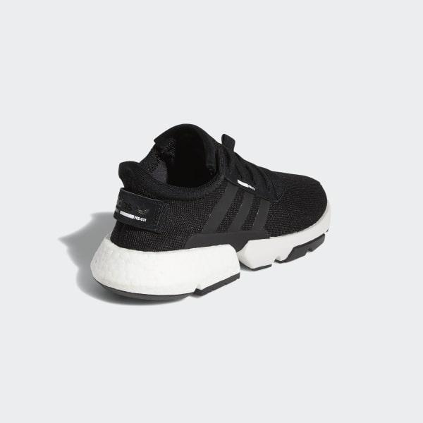 dbeb135acc50a2 POD-S3.1 Shoes Core Black   Core Black   Cloud White B37466