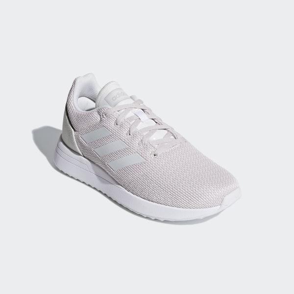 the best attitude 58175 49a29 Run 70s Shoes Ice Purple   Crystal White   Light Granite B96560