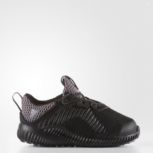 new concept 779a8 cf952 Alphabounce Shoes Core Black  Cloud White  Utility Black BW1188