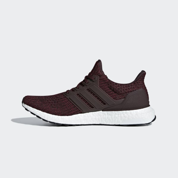 036491825023e Ultraboost Shoes Night Red   Night Red   Noble Maroon CM8115