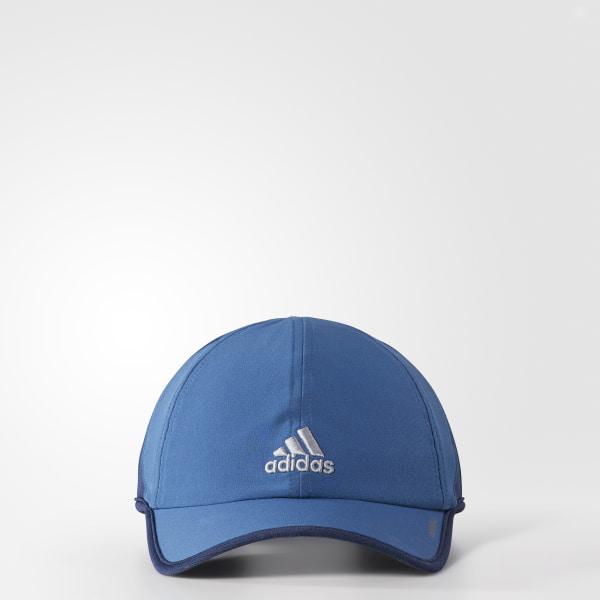 adizero 2 Cap Core Blue CI0526 e10ebafe5fa5