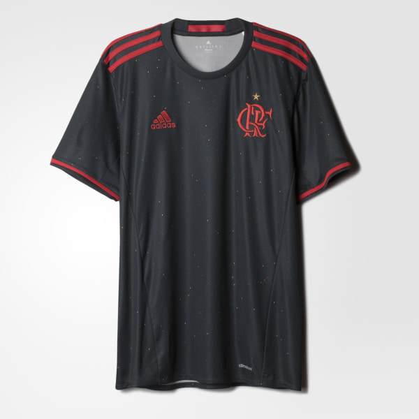 Camisa Flamengo Especial DARK GREY RED AI7750 7b8620bfcb79e