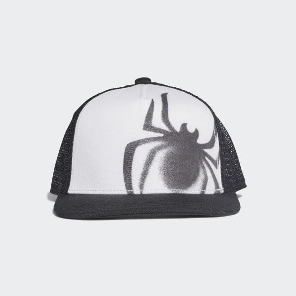 013fd0d89fd95 Boné Marvel Homem-Aranha - Multicores adidas