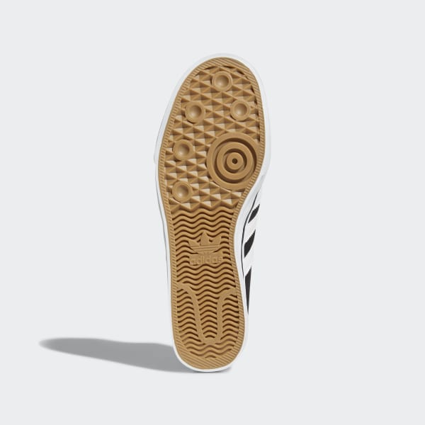 outlet store 71960 6121e adi Ease Shoes Core BlackOff WhiteCore Black C75611