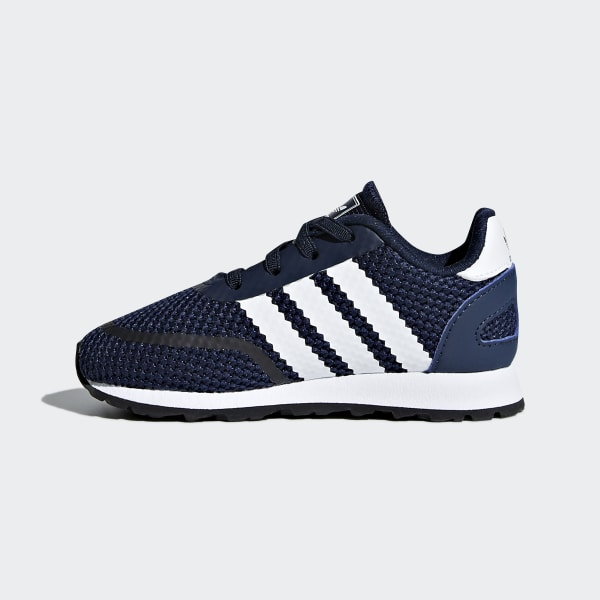 buy online 3db22 35c25 N-5923 Shoes Collegiate Navy   Ftwr White   Grey Three AC8549