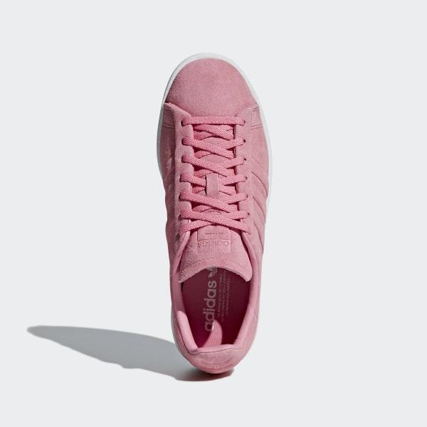 online store c5ddc 5c278 Scarpe Campus Stitch and Turn Chalk Pink   Chalk Pink   Gold Metallic CQ2740