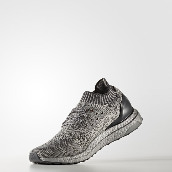7c0668524 Ultra Boost Uncaged Shoes Multi Solid Grey   Solid Grey   Silver Metallic  BA7997