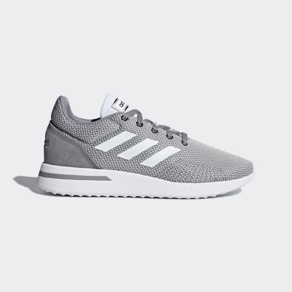 559749361eb5 Run 70s Shoes Grey Three   Ftwr White   Grey One B96555