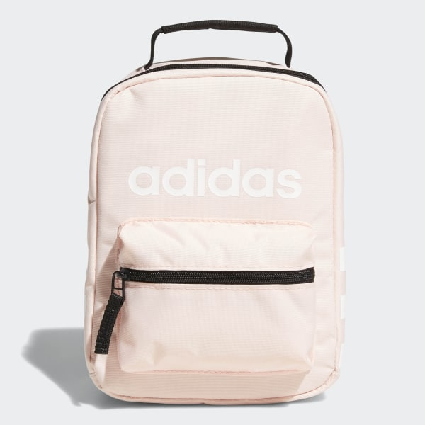 56a9db1713 adidas Santiago Lunch Bag - Pink