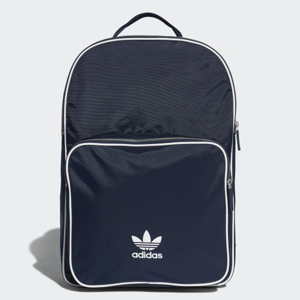 Classic Backpack Collegiate Navy CW0633 d78d16467ecb4