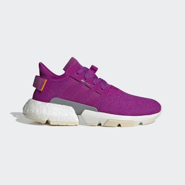 new style f716f f18d0 POD-S3.1 Shoes Vivid Pink  Vivid Pink  Legend Purple CG6182