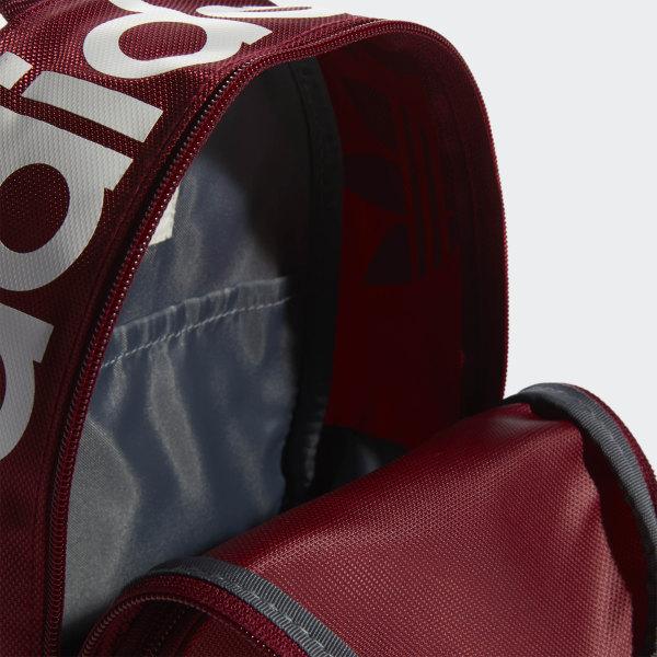f2be069e5f Santiago Mini Backpack Dark Red CK5081