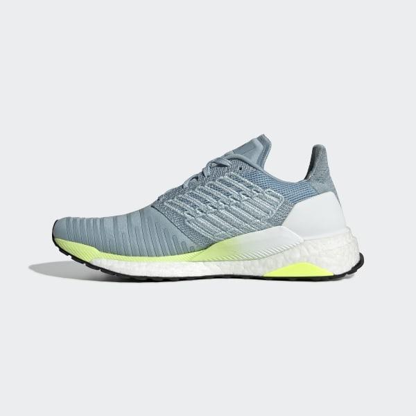 d96f705d374cd SolarBoost Shoes Ash Grey   Onix   Hi-Res Yellow B96285
