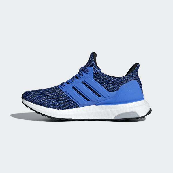 8eb70396b Ultraboost Shoes Hi-Res Blue   Hi-Res Blue   Cloud White B43511