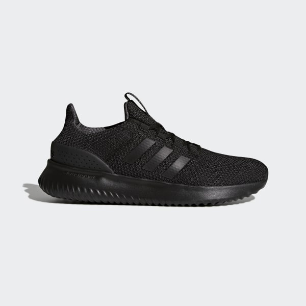 online store 81219 ab473 Chaussure Cloudfoam Ultimate Core BlackUtility Black BC0018