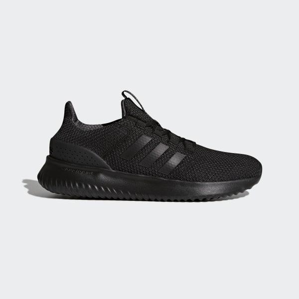 acf6e4f8e Sapatos Cloudfoam Ultimate Core Black Utility Black BC0018