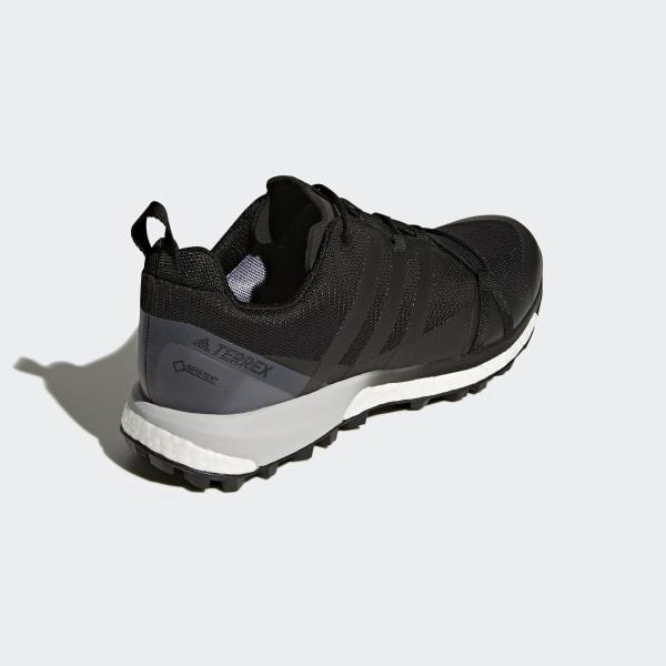 b9b83bc77 Terrex Agravic GTX Shoes Core Black   Footwear White   Cloud White BB0953