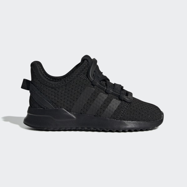 e96b648d76696 adidas U Path Run Shoes - Black