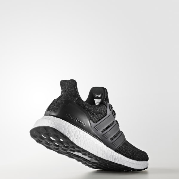 1fabeeba8b4 ULTRABOOST Shoes Core Black   Core Black   Grey S80682