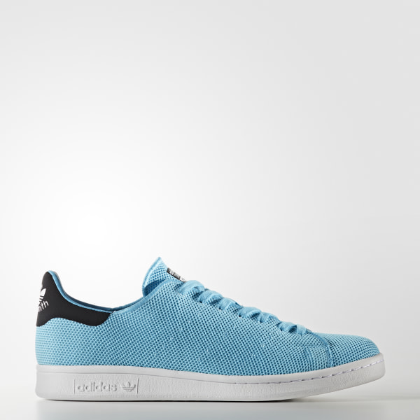 buy online baa39 18ac1 Tenis Stan Smith BRIGHT CYAN BRIGHT CYAN CORE BLACK BB0063