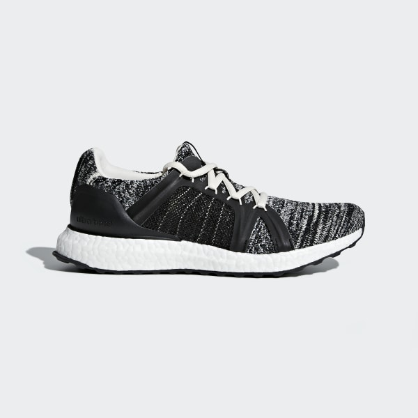 b64af22bd Ultraboost Parley Shoes Core Black   Core Black   Chalk White BB6264