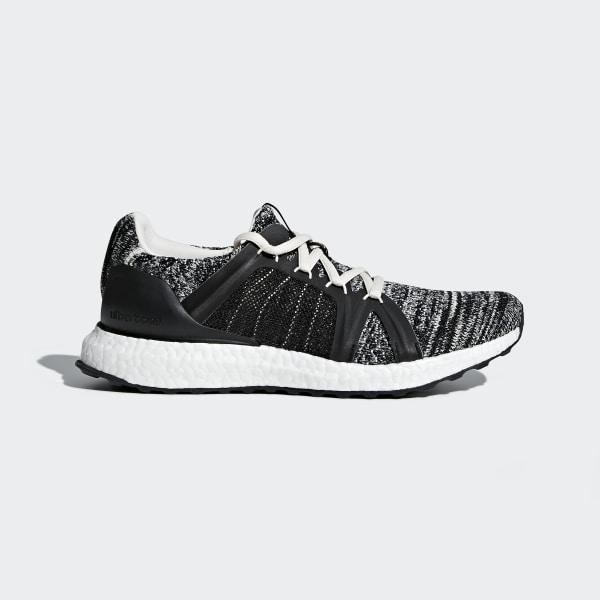 hot sale online 65385 f5ff0 Ultraboost Parley Skor Core Black   Core Black   Chalk White BB6264