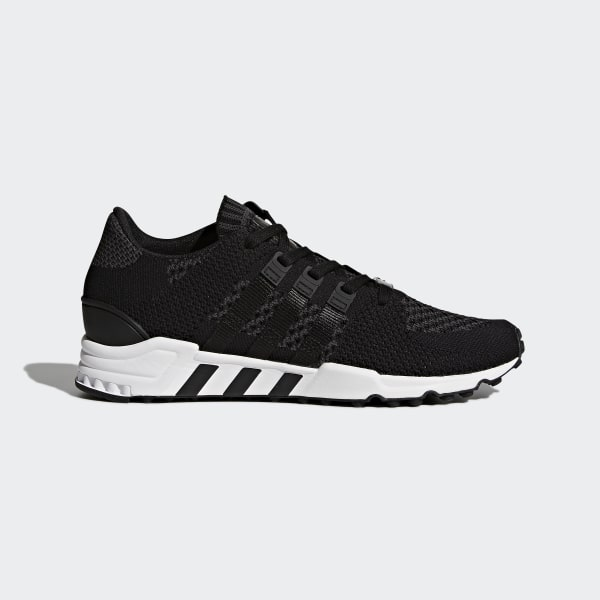 low priced c48b3 78739 Chaussure EQT Support RF Primeknit Core BlackFootwear White BY9603