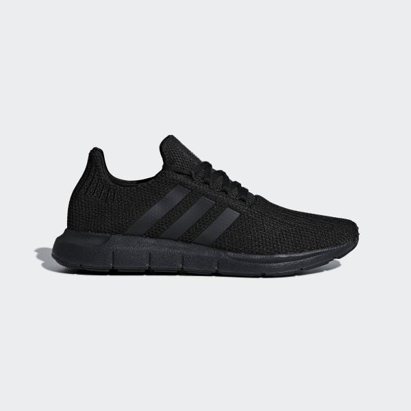 best authentic 45feb 2a22c Swift Run Shoes Core Black   Core Black   Ftwr White AQ0863