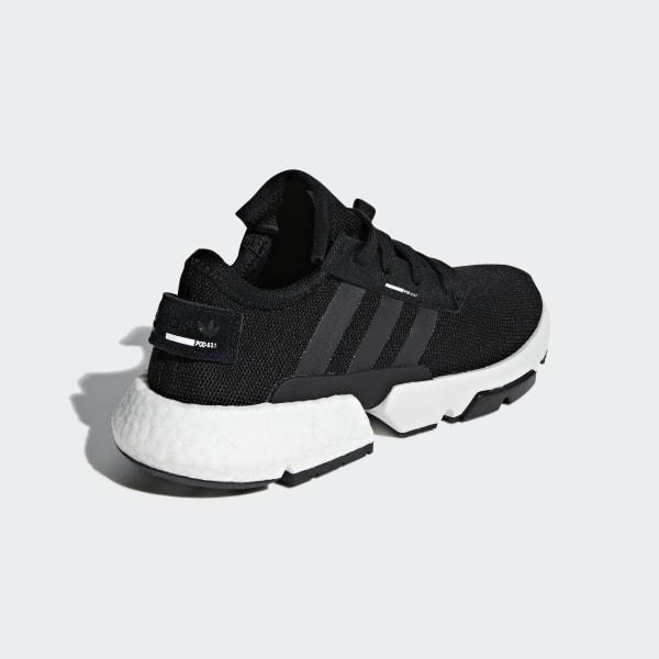 c27c1f51082 POD-S3.1 Shoes Core Black   Core Black   Ftwr White B37366