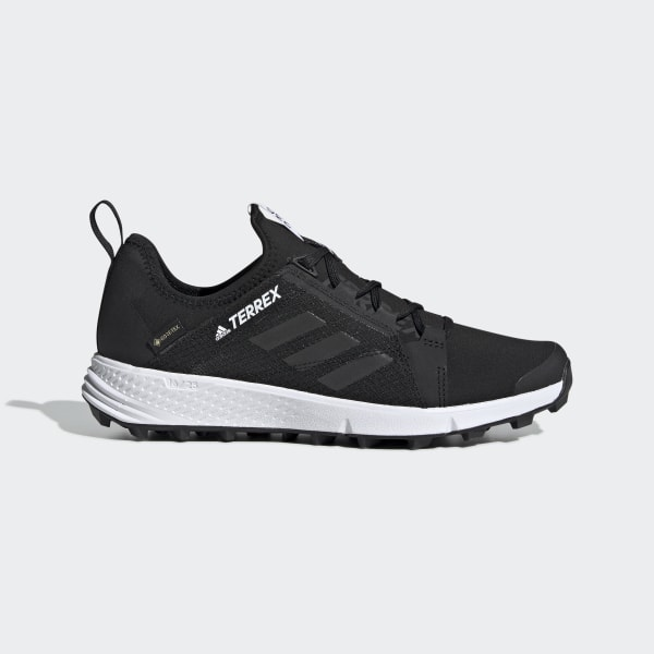 best website 365b0 e1cf6 Zapatilla adidas Terrex Speed GTX Core Black   Core Black   Ftwr White  CM8570