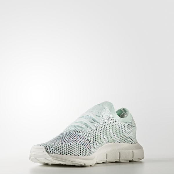 e021a3d91bd4b Swift Run Shoes Ice Blue   Crystal White   Crystal White CG4137