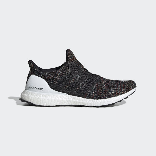 8d7016ec9ba93 Ultraboost Shoes Core Black   Core Black   Active Red F35232
