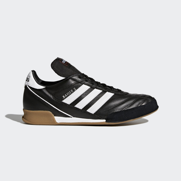 premium selection 9cae7 91925 Scarpe da calcio Kaiser 5 Goal Black   Footwear White   None 677358