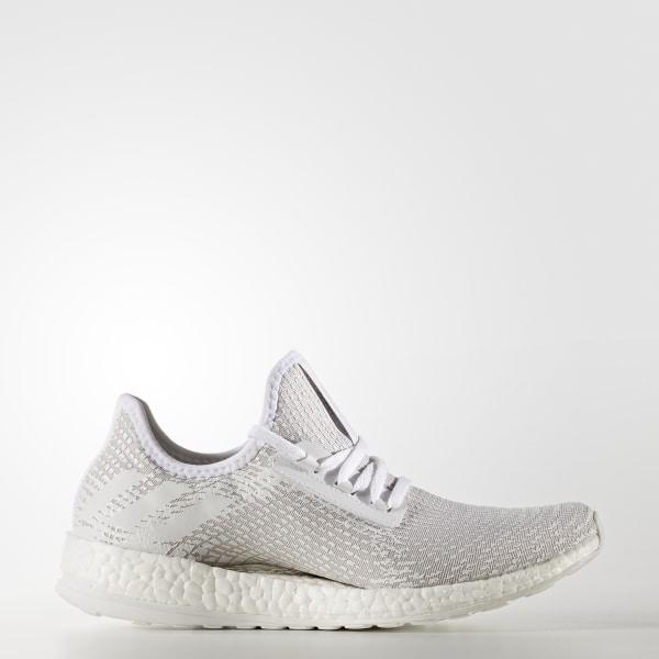 84aa8f126a0e3 adidas Pure Boost X Shoes - White