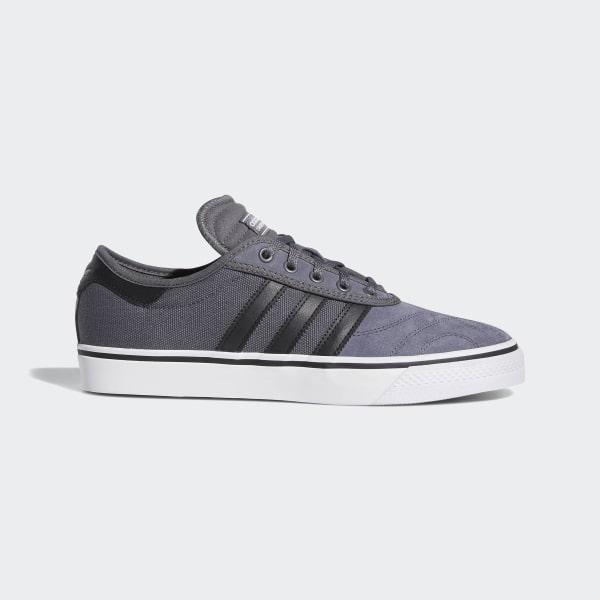 newest c3ec6 b265e Adiease Premiere Shoes Grey  Core Black  Cloud White DB3096