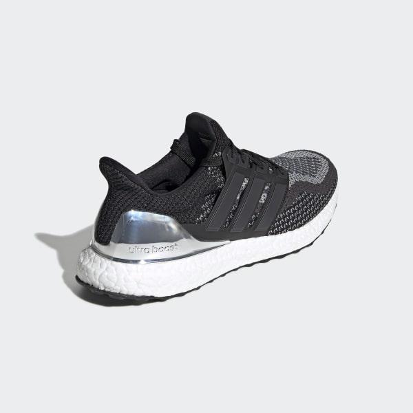 ULTRABOOST LTD Shoes Core Black   Core Black   Silver Metallic BB4077 1dd18651a9a4