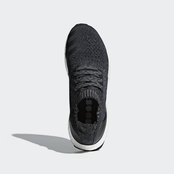 b2f32c3f9ddb6 Ultraboost Uncaged Shoes Carbon   Core Black   Grey Four DB1133