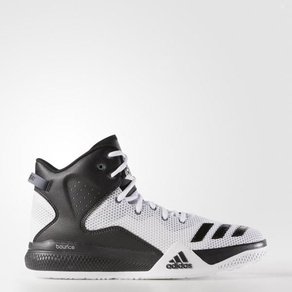 pretty nice 176c7 f867a Dual Threat B-ball 2.0 Shoes Cloud White  Core Black  Clear Onix B72764