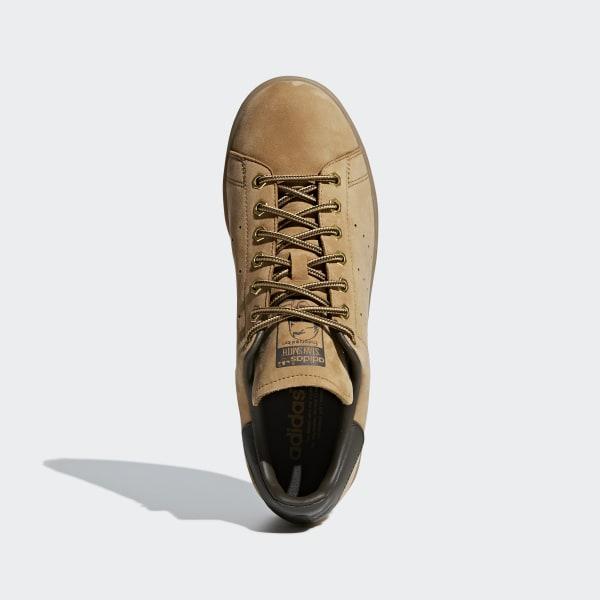reputable site 4bdfc 9ac8a Stan Smith WP Shoes Mesa   Mesa   Umber B37875