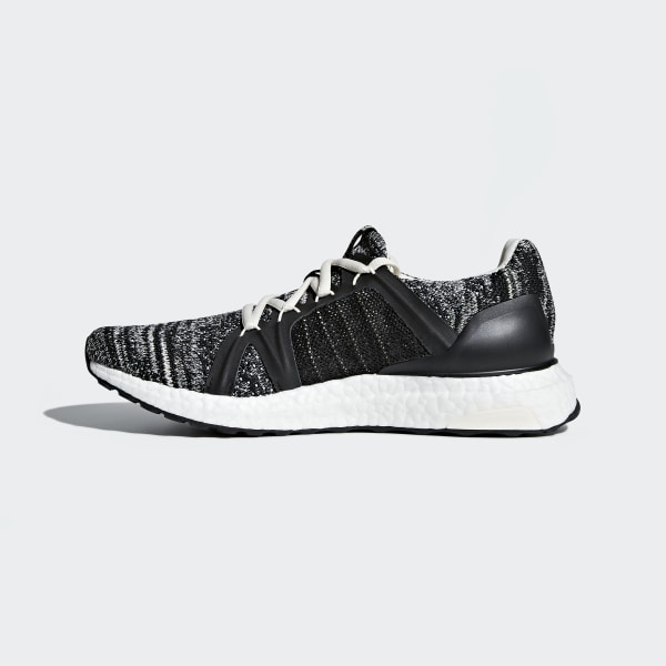 52b8f6836 Ultraboost Parley Shoes Core Black   Core Black   Chalk White BB6264