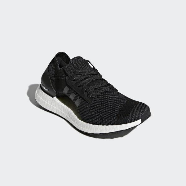 12371240e87 Ultraboost X Shoes Core Black   Core Black   Carbon BB6162