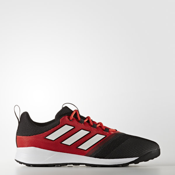the best attitude ba748 23aa1 Ace Tango 17.2 Training Shoes Red  Cloud White  Core Black BA9823