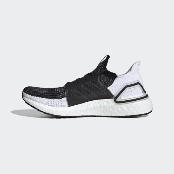 00330be42 Ultraboost 19 Shoes Core Black   Grey Six   Grey Four B37704