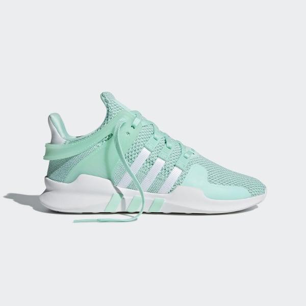 new product 85bfb 76e95 EQT Support ADV Shoes clear mint  ftwr white  hi-res aqua B37538