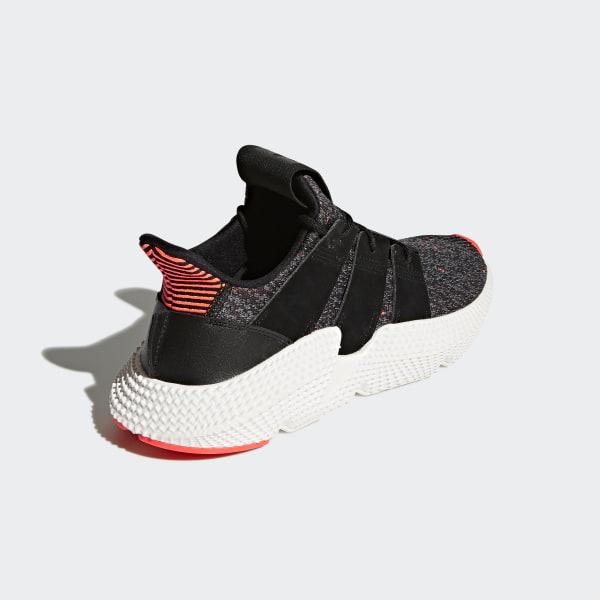 Prophere Shoes Core Black   Core Black   Solar Red CQ3022 43d1c3fe5