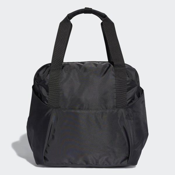 659cae78742e Training ID Tote Bag Black   Black   Black DT4062