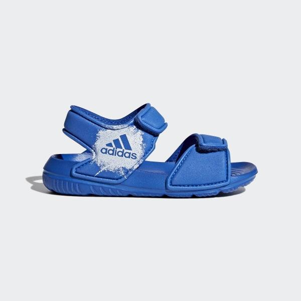 Sandále AltaSwim Blue Footwear White BA9281 74a18d04328