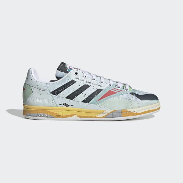 e539f5b1605 RS Torsion Stan Smith Shoes Ftwr White   Core Black   Light Grey EE7953