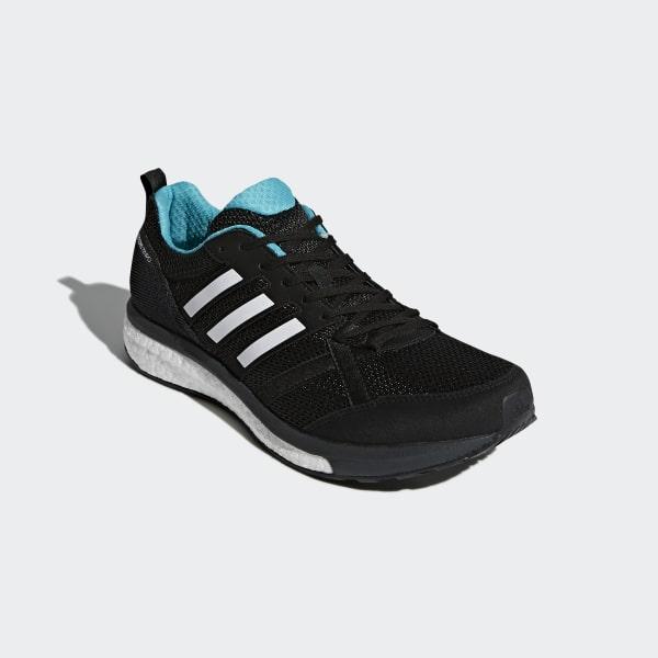 info for cb51b 66f61 Adizero Tempo 9 Shoes Core Black  Hi-Res Aqua  Mystery Ink BB6649