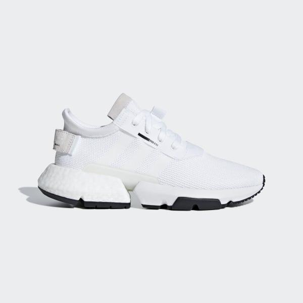 size 40 aa842 97a6e adidas POD-S3.1 Shoes - White  adidas Canada